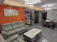 出售欧堡利亚北辰3室2厅1卫117平米115.8万住宅