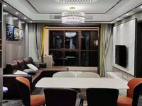 出售欧堡利亚 悦府4室2厅2卫133平米158.8万住宅