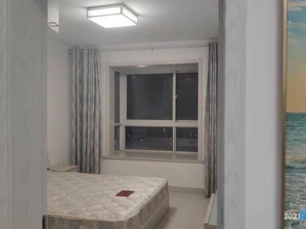 出租水韵新城2室2厅1卫102平米1700元/月住宅