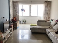 出租幸福小区3室2厅1卫125平米1300元/月住宅