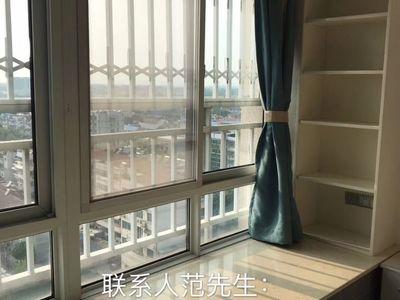 出租绿都佳苑1室1厅1卫46平米1500元/月住宅