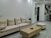 出租包物业费友创 滨河湾2室12楼精装修家电齐全,142平米1700元/月住宅