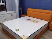 出售欧堡利亚 悦府3室2厅1卫104平米122.8万住宅
