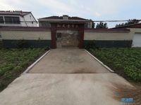 孟杨社区,独家独院400平,朝南,送30平轿车库,位置好,交通极佳!