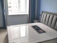 出售港利上城国际3室2厅1卫116平米123.8万住宅