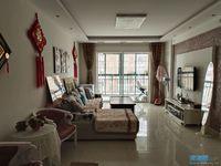 急售丰园苑精装2室2厅1卫103平米户型通透性价比高
