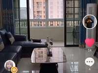 出售华芳国际小高层143平3 2 2卫 满五年 精装修全配 149.8万