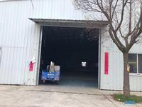 位于县政府对面有刚厂房、仓库出租,交通便利空间大无公摊面积