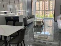 欧堡利亚三校区电梯房,黄金楼层性价比高,精装全配拎包入住,送车库满两年税费低
