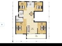 急售:珺悦府146平米,4室2厅2卫,纯毛坯,车库 车位。139.8万,看房议价