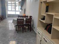 出租万锦豪庭1楼精装两房,家电齐全拎包即住,1500一个月可随时看房