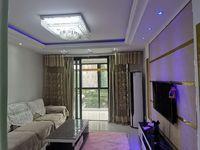 出租万景豪庭2室1厅1卫94平米1600元/月住宅