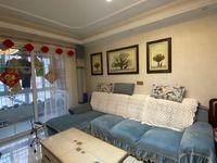 出售万锦豪庭2室2厅1卫89平米83.8万住宅