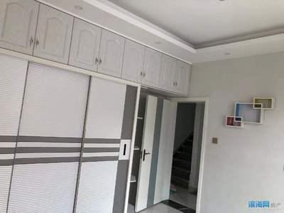 阜中小区楼上楼下独院出售