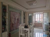 出售中央花园3室2厅2卫128平米135万住宅