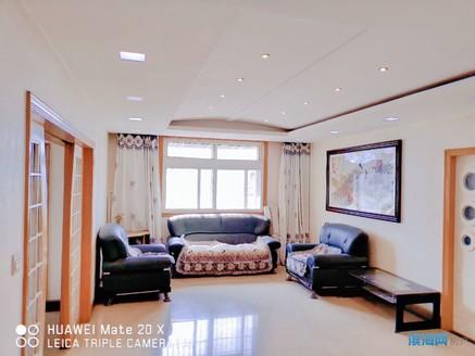 桓裕花园 三校区 银厦旁 3室2厅2卫 132.13平米 户型方正大气