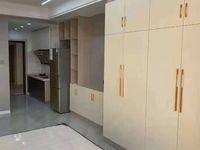 出租友创 滨河湾1室1厅1卫35平米1250元/月住宅
