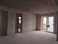 出售西湖一品毛坯3室2厅1卫,送自行车库,南北通透,129平米102万住宅