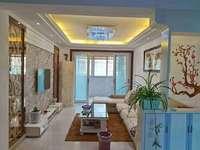 出售凤鸣路 城南阜东南路南苑新村 二楼127平米精装三房二厅 送车库性价比高