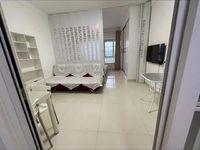 出租绿都佳苑1室1厅1卫60平米1500元/月住宅