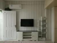 出租友创 滨河湾1室1厅1卫45平米1200元/月住宅