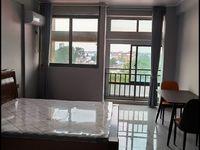 出租宝丰单身公寓精装1室1厅1卫50平米1000元/月住宅