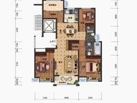 城北大车站旁 金色华庭电梯房 飞机户型 纯毛坯新房 东边户仅售6400一平