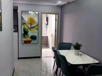 仁和家园 安园 电梯房 70平米2室1厅 精装修 拎包就住 1500/月