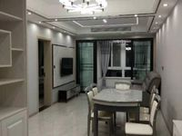 首次出租金色华庭1楼精装三房家电齐全拎包即住1800一个月,可随时看房