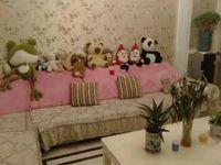 出租江南新城华苑3室2厅1卫120平米2600元/月住宅