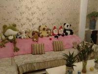 出租江南新城华苑一楼3室2厅1卫110平米2600元/月住宅