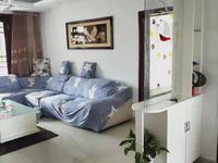 出租翰林苑滨中校区房精装三房黄金楼层月租2200!