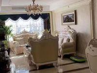 出售欧堡利亚 臻园,全新精装,送自行车库 3室2厅1卫124平米139.8万住宅
