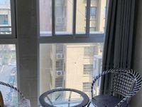 出租友创 滨河湾2室2厅1卫55平米1200元/家电齐全拎包入住随时看房月住宅