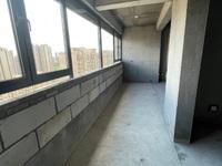 特价大平层 紫宸 高端小区 边户 景观户型 超大4房 前后双阳台 送车库毛坯新房