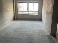 港利上城国际 110平方 毛坯 3房2厅 黄金楼层
