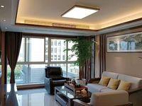 出售港利上城国际东边户8楼3室2厅2卫131平米159.8万住宅