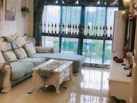 出售龙泰御景湾单身公寓二楼精装两房,采光无遮挡58平米55.8万住宅