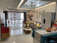 出售港利上城国际3室2厅1卫112平米126万住宅