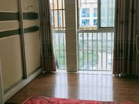 出租友创 滨河湾1室1厅1卫45平米1000元/月住宅