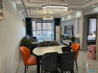 出售一品世家3室2厅1卫117平米114.8万住宅