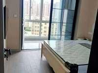 出租仁和家园 安园精装修70平米2室1厅1卫,校区房1500一月