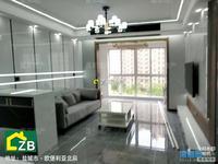 欧堡利亚 北辰 黄金楼层107平 经典3房 满2年送车库 售价115.8万