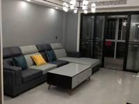 出租金色华庭1楼128平3室2厅精装修家电全拎包即住1800一月看中可谈随时看房