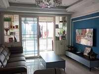 出售港利上城国际校区房 精装3房 满2年 105平 108.8万 可小刀