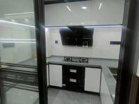 欧堡利亚北辰107平精装修送车库好楼层证满2年可按揭113.8万