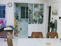出租锦绣园12楼3室2厅128平精装修家电全拎包即住2250一月包物业费随时看房