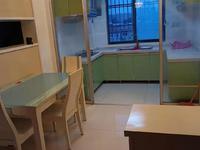 清华苑5 6复式,精装修 拎包即住 3室2厅2卫 有车库 1600一个月