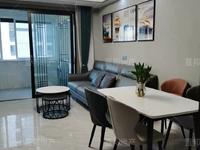 出售昌兴壹城 中间楼层 精装全配3室2厅 满2年税费低 看房方便