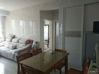 出租欧堡利亚北辰2室2厅1卫85平米1400元/家电齐全拎包入住随时看房月住宅